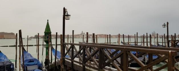 jour de pluie à Venise #3