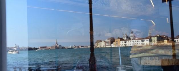 l'île de la Giudecca à Venise #1