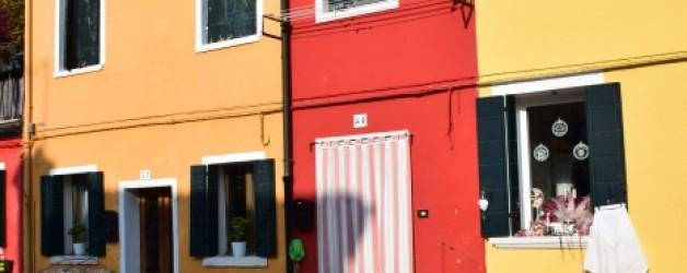 la balade du mercredi: Burano