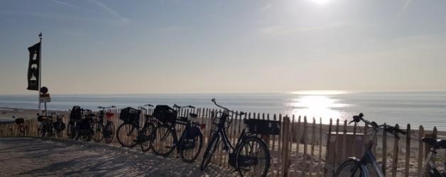 le vrac du lundi: en balade à Zandvoort