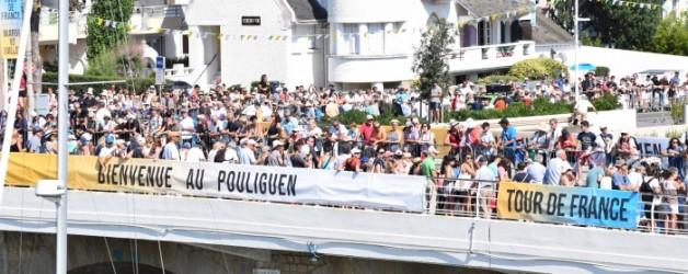Tour de France à la Baule