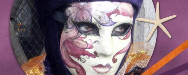 l'inconnue du carnaval #1