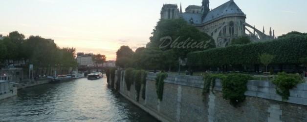 Notre Dame de Paris,