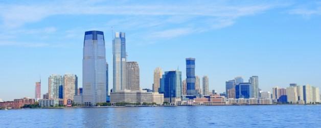 j'ai rêvé New York #1