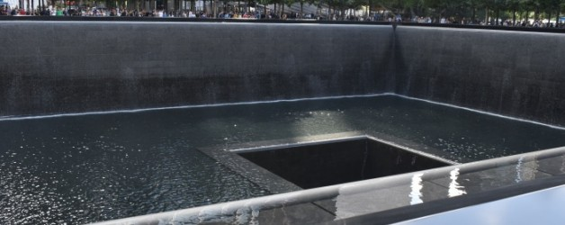 Mémorial du World Trade Center