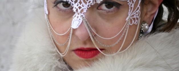 Guisy, princesse des neiges