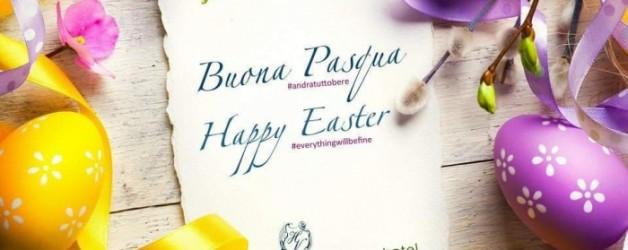 Chronique d'un confinement #semaine4, Joyeuses Pâques