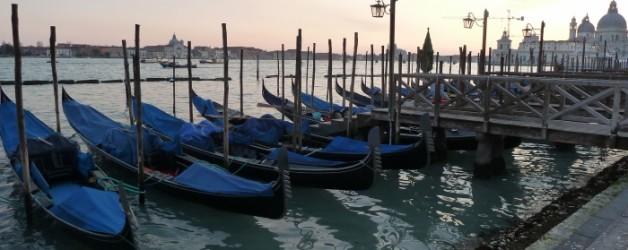 sauver Venise de la folie des hommes