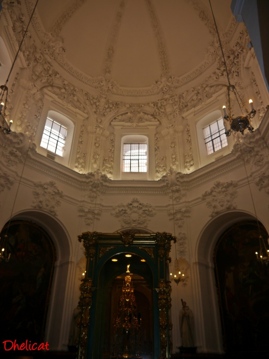 trésor sainte chapelle