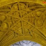 la cathédrale de Séville, l'intérieur