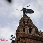 la cathédrale de Séville, le berceau historique de la ville
