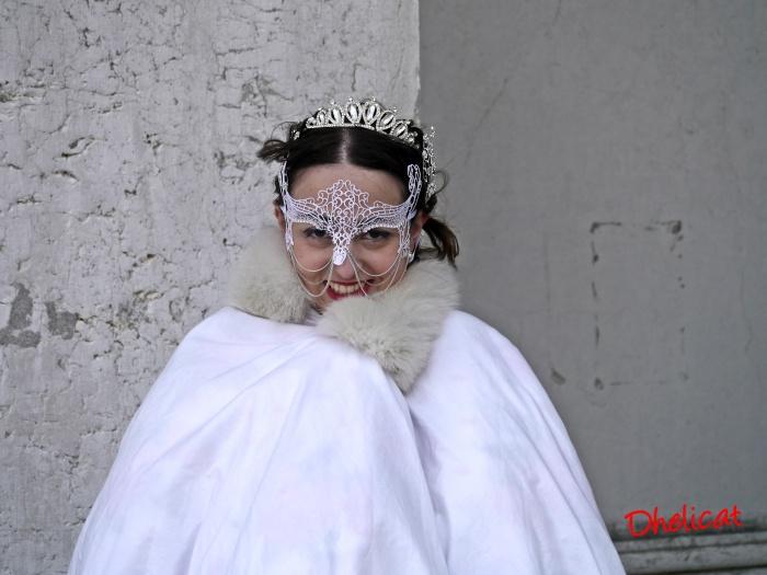 Guisy princesse des neiges dhelicat - Princesse des neiges ...