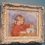 la collection Jean Walter et Paul Guillaume au musée de l'Orangerie #2