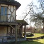 Versailles, le hameau de la reine #1