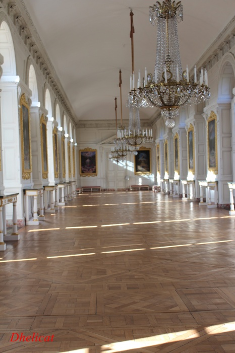 Le grand trianon versailles 2 dhelicat - Residence grand siecle versailles ...