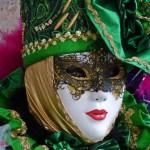 Venise, florigèles du carnaval 2013 #1