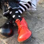 les clowns de Venise