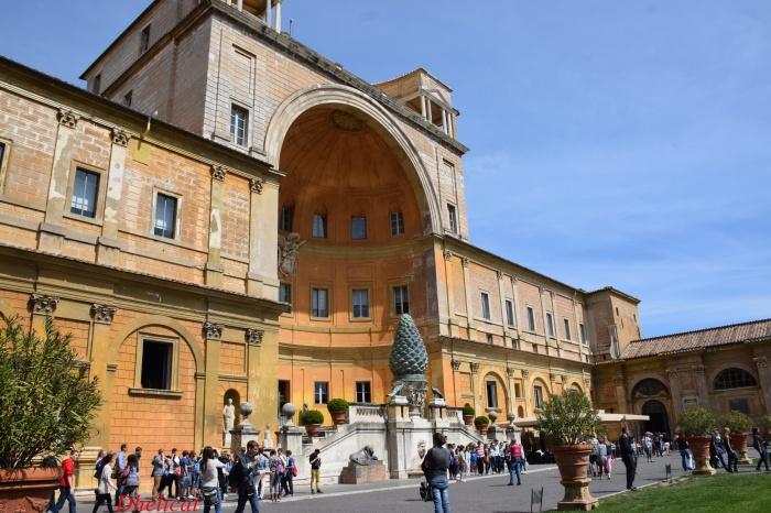 visiter basilique saint pierre vatican