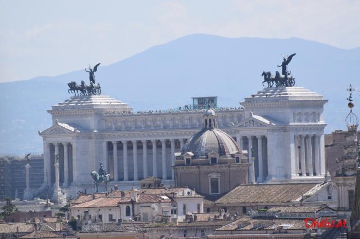 Sur Le Ciel De Rome 3 Dhelicat