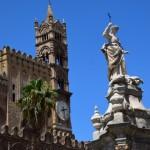 la cathédrale de Palerme #1