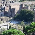 sur le ciel de Rome: Bonus