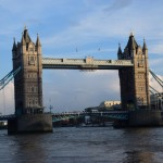 le Tower Bridge, London of course…