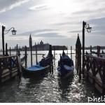 promenade dans Venise