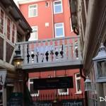 Krameramtswohnungen à Hambourg,