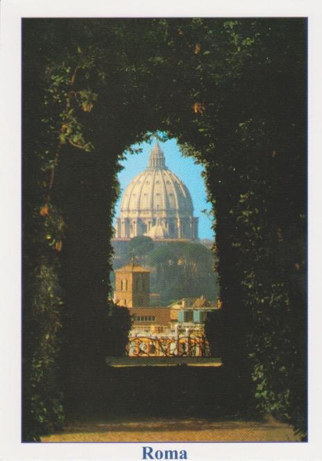 vacances romaines 2