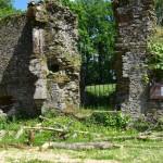 le Château de Ranroüet #1,