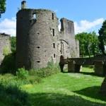 le château de Ranroüet #2,