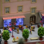 HAMBOURG: musée de la miniature #2,