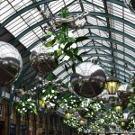 Covent Garden let's be Christamssy: