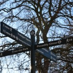balade bucolique à Londres #1,