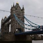 passer le Tower bridge