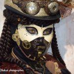 une femme Pirate à Venise