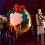 la magie de Selfridges en ce noël 2017: #2