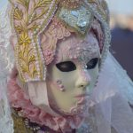 comme une princesse à Venise