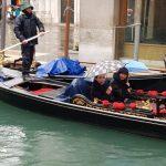 jour de pluie à Venise #1