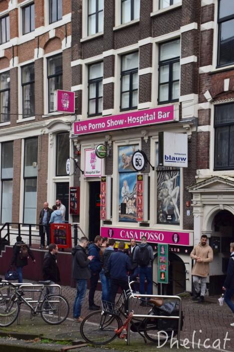 Hotel Proche Coffee Shop Amsterdam