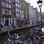 le vrac du lundi: en balade à Amsterdam