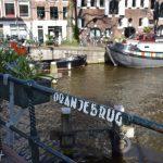 Amsterdam, Brouwersgracht ( le canal des brasseurs) #2