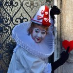 le vrac du lundi: Venise et ses masqués