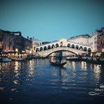 Venise mon rêve achevé