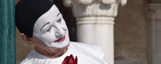 Pierrot,