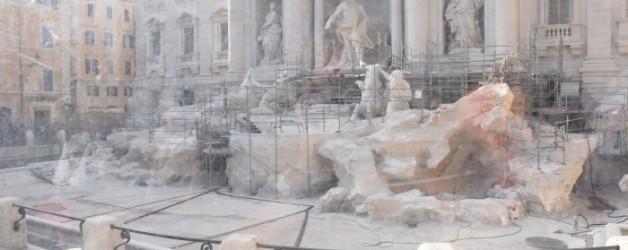 Rome d'un coup d'oeil #1,