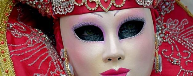 célébrer à Venise 10 ans de carnaval: