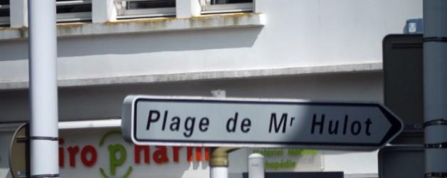 dans les pas de Monsieur Hulot, Saint-Marc-sur-Mer
