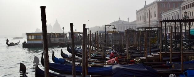 méli, mélo à Venise