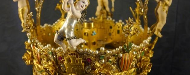 trésor de la cathédrale de séville